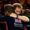 Sulle orme di Diana: l'impegno di Harry da Sentebale agli Invictus Games
