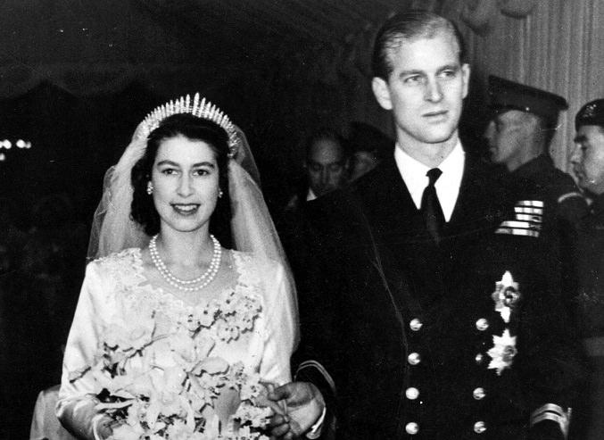70 anni di matrimonio, ecco gli sposi