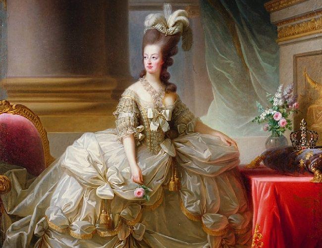 Perle della regina Maria Antonietta e il mistero della collana 4a6df121c65