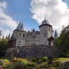 Castel Savoia: le vacanze valdostane della regina Margherita