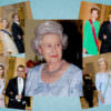 """Fringe tiara, ovvero storia e gloria del celebre """"diadema russo"""""""