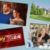 Harry e Meghan quasi sposi e noi ci vediamo sabato su SkyTg24