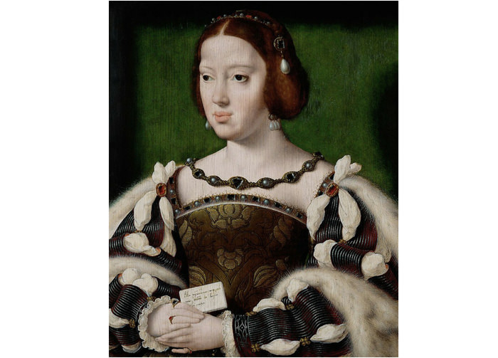 Eleonora d'Asburgo
