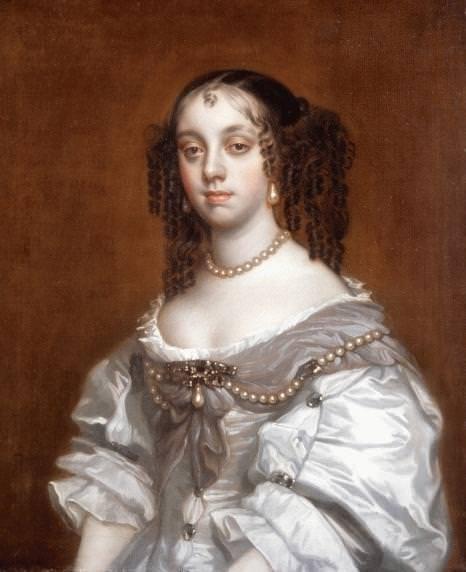 Caterina di Braganza