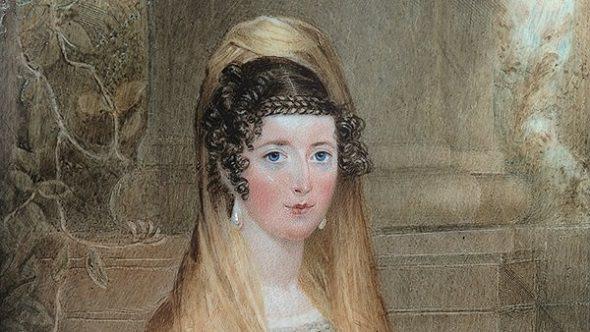 Anna Maria Stanhope duchessa di Bedford