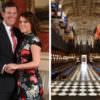 Eugenie e Jack sposi a Windsor il 12 ottobre