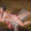 Morphyse, la splendida modella di Bucher che conquista Luigi XV