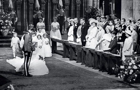 matrimonio duca di Kent