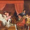 Il cinquecentenario di Leonardo da Vinci e le ragioni di un dipinto