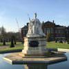 Il 24 maggio 1819 nasce a Kensington Palace la futura regina Vittoria