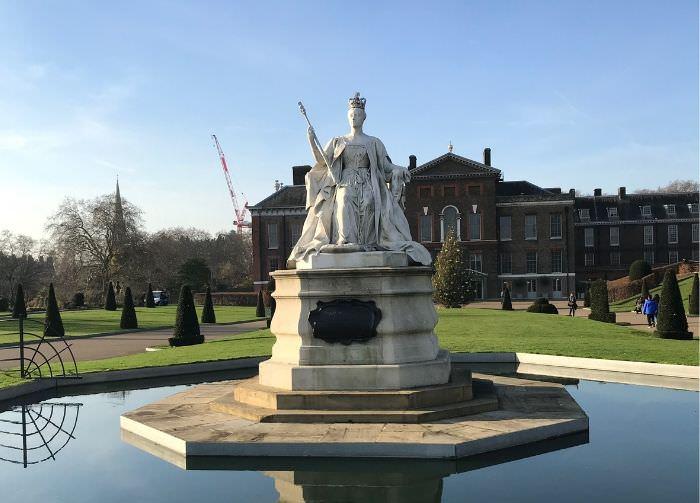 Bicentenario della regina Vittoria