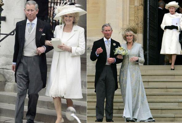 contenuti extra Carlo e Camilla