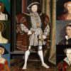 I royal wedding molto privati delle sei mogli di Enrico VIII