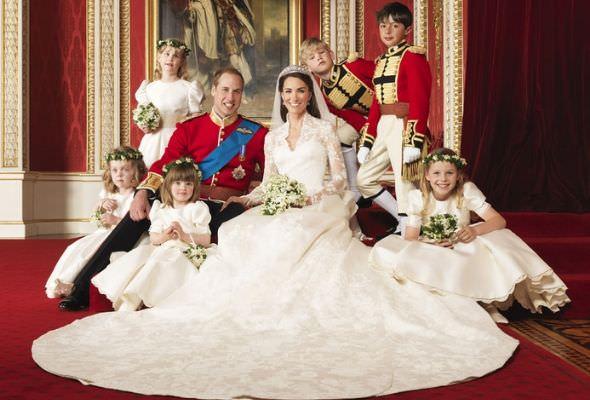 contenuti extra William e Kate
