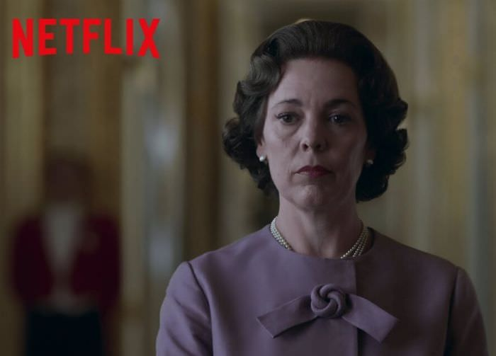 terza stagione di The Crown