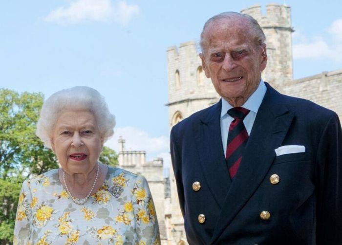 Il principe Filippo compie 99 anni
