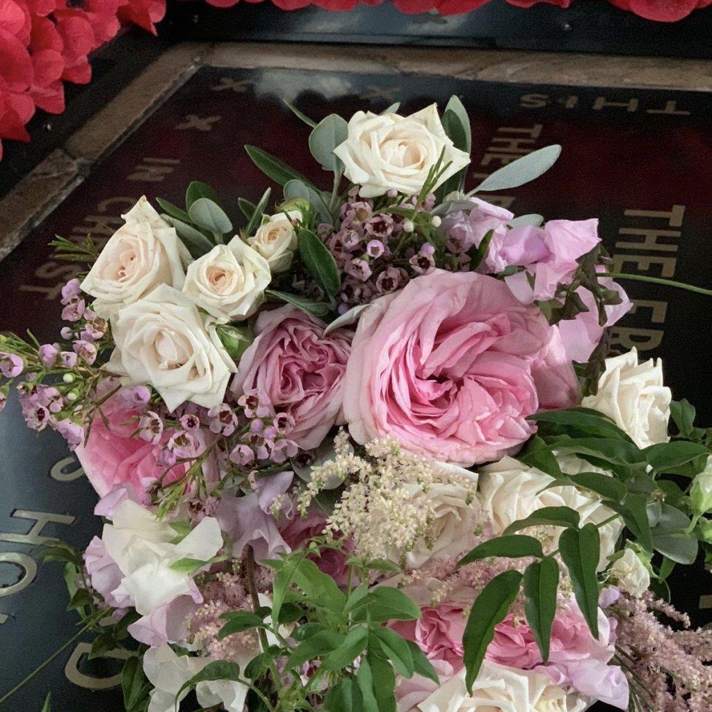principessa Beatrice bouquet