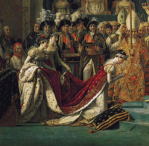 Diadema dell'imperatrice