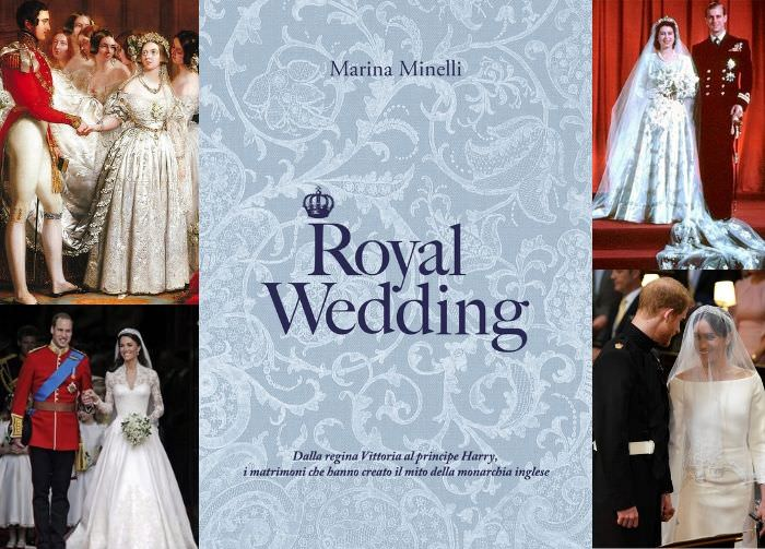 contenuti extra royal wedding
