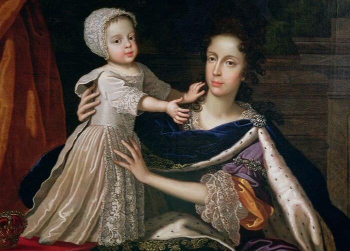 Maria di Modena
