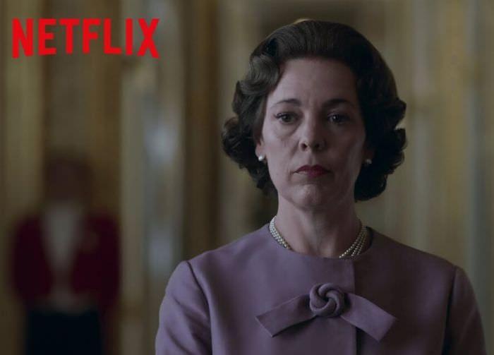 terza stagione di The Crown